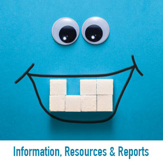 Information, Resources & Reports - English